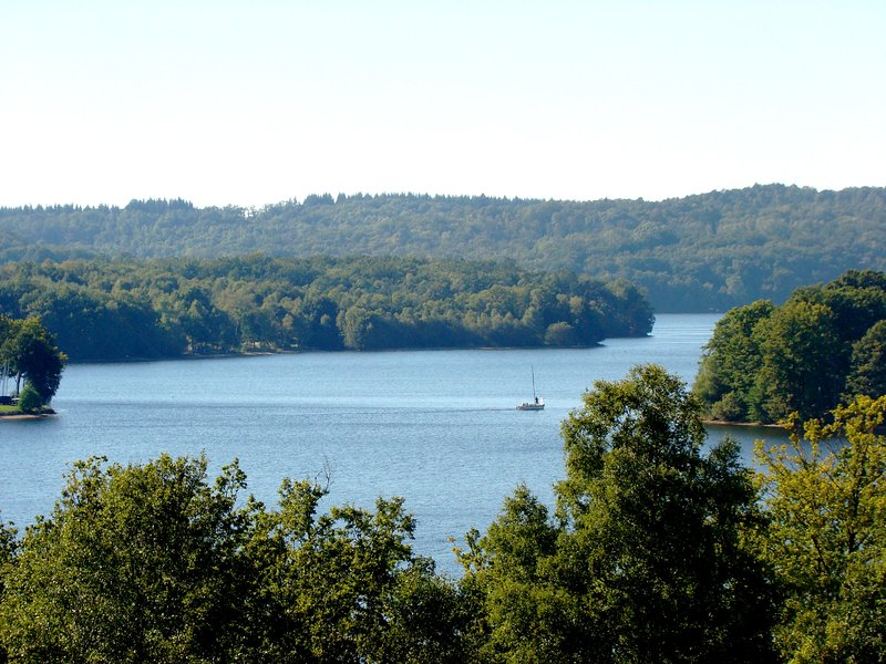 Lake St Pardoux