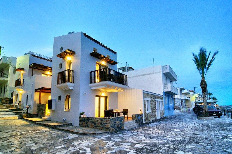 Myrtos Mare Suites | Studio, holiday rental in Tertsa