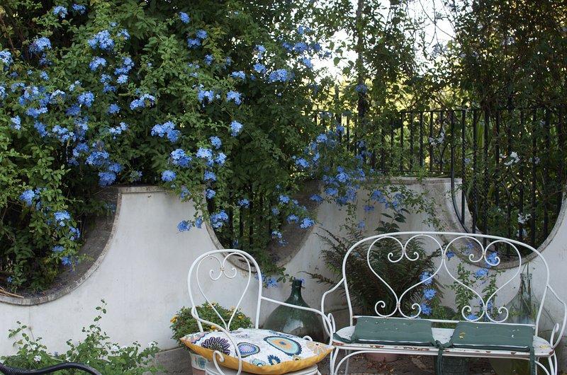 giardino del sole appartamento mirto, vacation rental in Arienzo