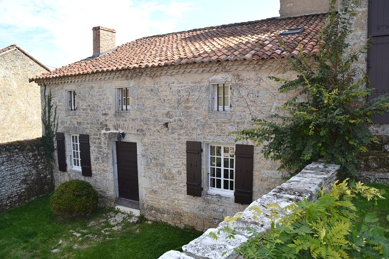 La Forge, vacation rental in Corgnac-sur-l'Isle