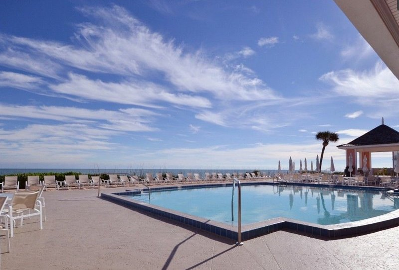 Paradise found, holiday rental in Indian River Shores