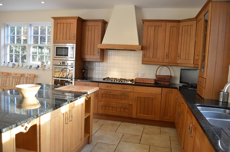 Wyndswept, holiday rental in Wells-next-the-Sea