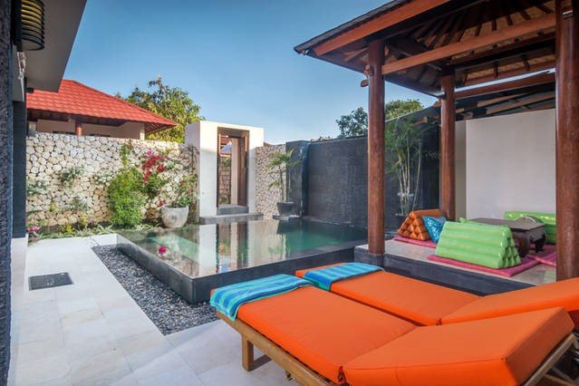 Luxury at its best Quiet and Private but only minutes to the heart of the action, holiday rental in South Kuta