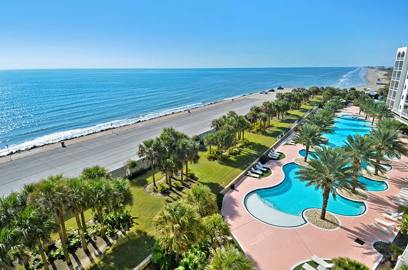 Diamond Beach 603, holiday rental in Galveston