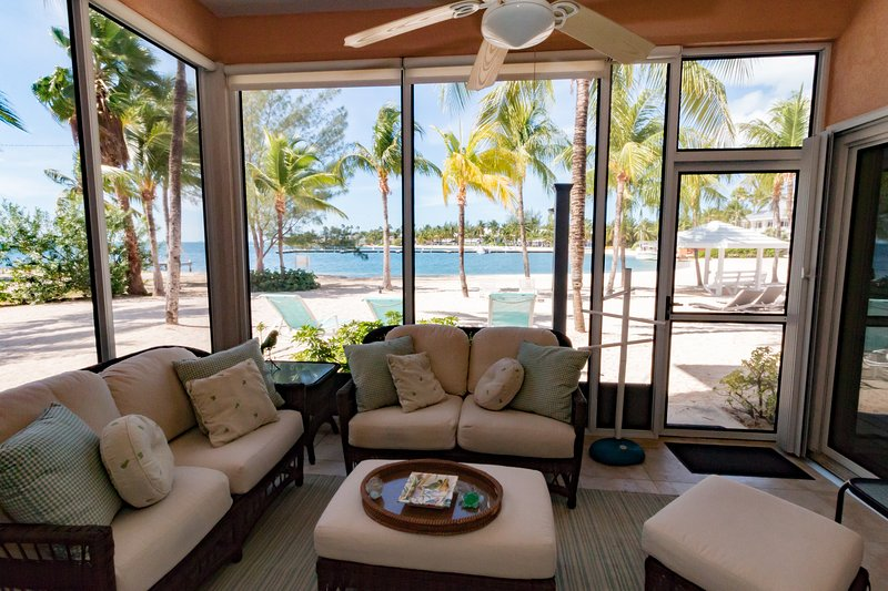 Cayman Islands Kaibo Yacht Club Condo - Rum Point, holiday rental in Rum Point