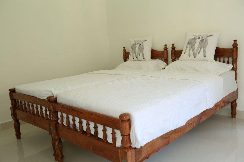 homestay, vacation rental in Kanchiyar