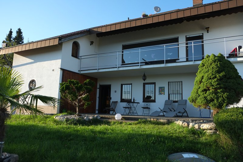 Oasis Apartment am Bodensee, casa vacanza a Stockach