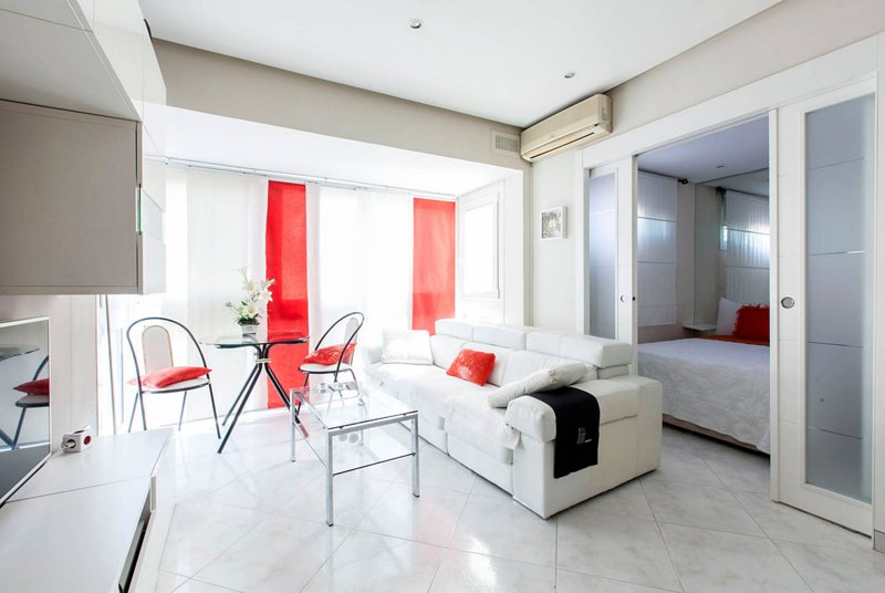 Apartamento La Milla de Oro, vacation rental in Madrid