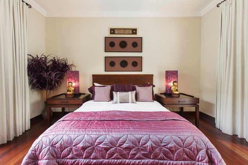The Hideaway Suites Boutique Guesthouse - STUDIO, vacation rental in Choeng Mon