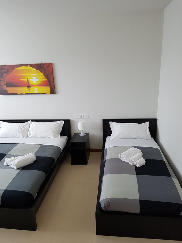 Orio easy airport- Double room n.1, holiday rental in Vailate