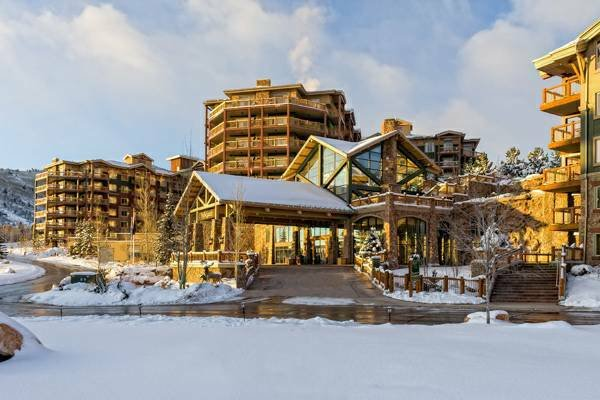 Westgate Park City - Luxury Suite, vacation rental in Park City