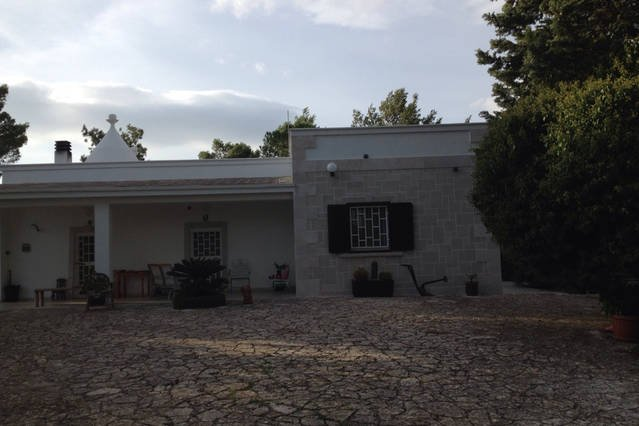 Villa Due Trulli