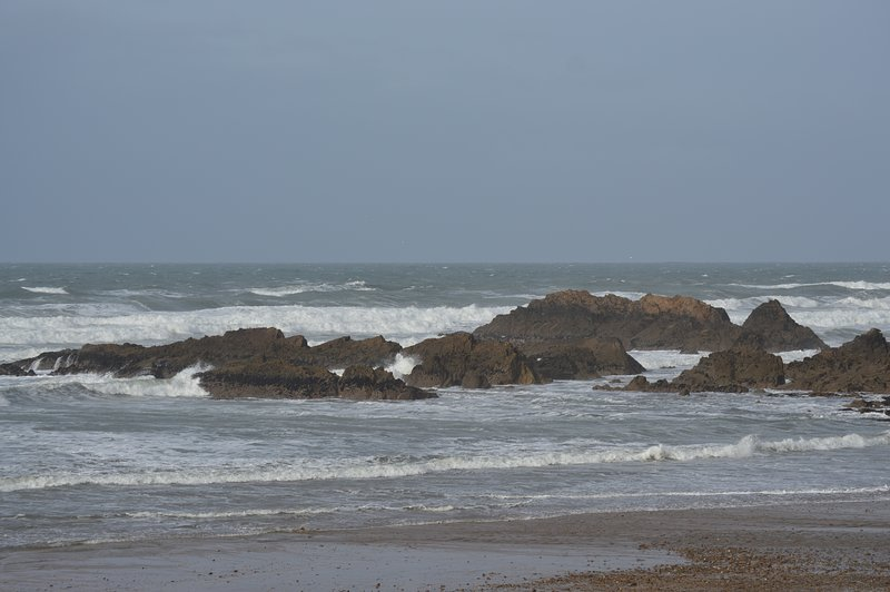 Visit Bude less than an hour away