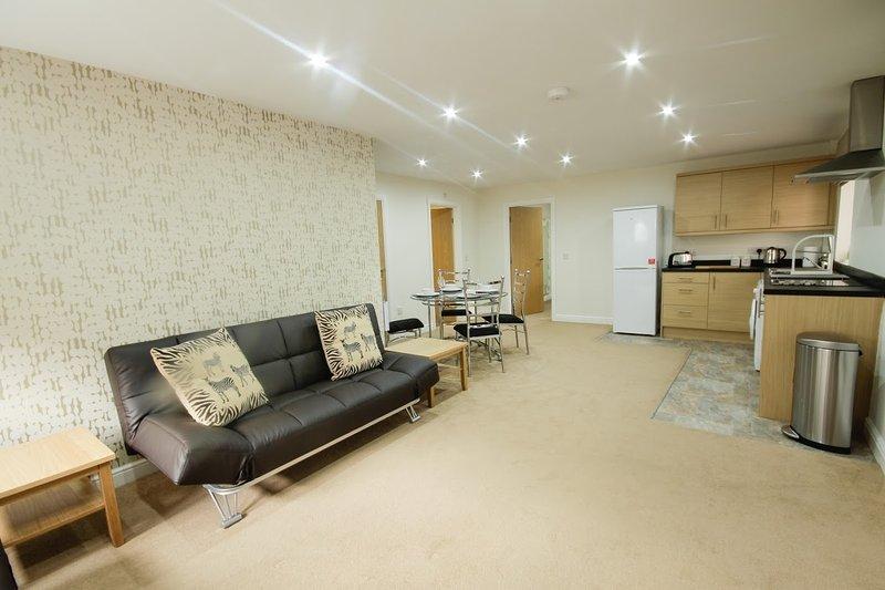 APARTMENT 4, aluguéis de temporada em Morley