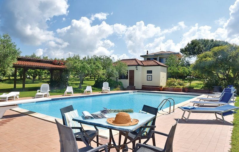 VILLA TINA Holiday Homes - Belmonte, vacation rental in Alano