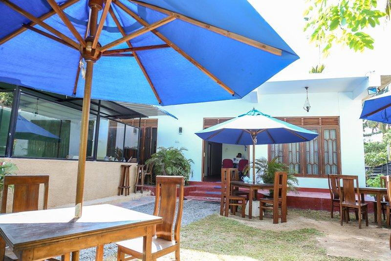 Mirissa Inn, holiday rental in Mirissa