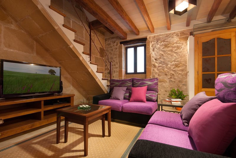 Casa Aina - Pollensa. Excelente para vacaciones, vacation rental in Pollenca