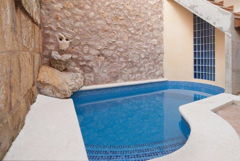 Casa Aina - Pollensa. Excelente para vacaciones, casa vacanza a Maiorca