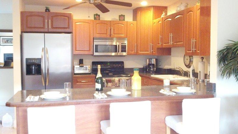2 Bedroom Townhome, vacation rental in Merritt Island