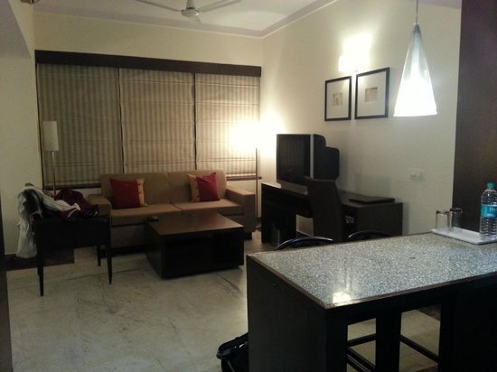 Short Stay Homes Cabana, holiday rental in Ghaziabad