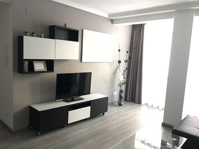 sala de estar-Salon