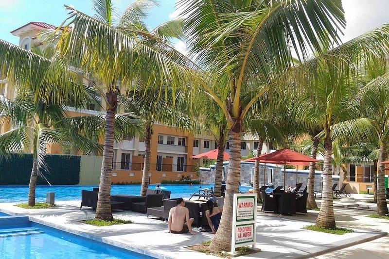 Brand New Fully Furnished Condominium, vacation rental in Cebu City