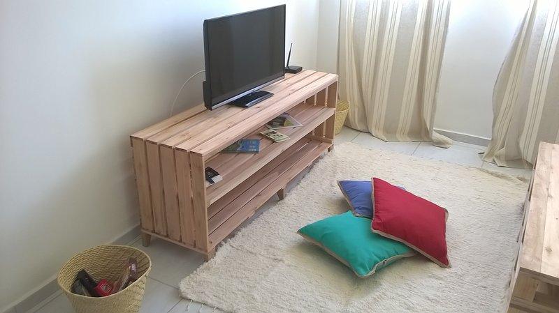 Apartamento Encanto Ipojuca-Porto de Galinhas, Pernambuco, aluguéis de temporada em Porto de Galinhas