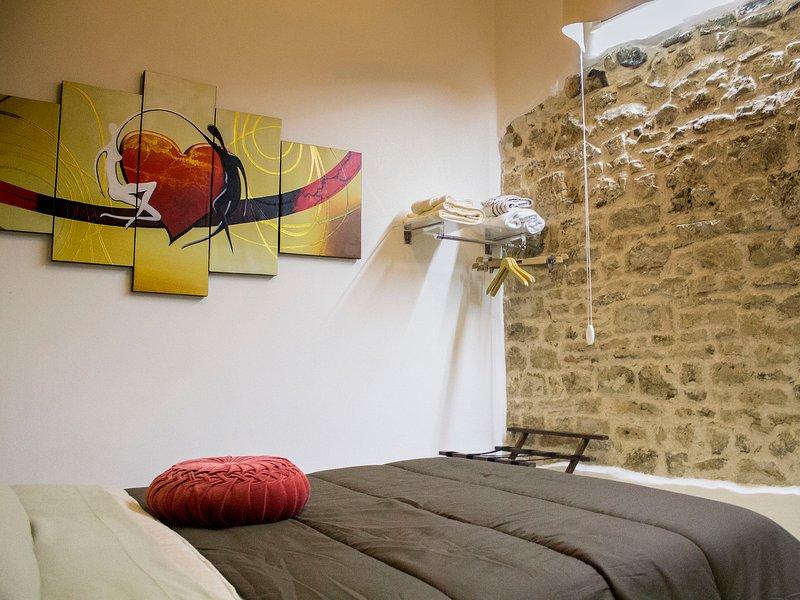 Dormire a Matera - Camera Cuore, location de vacances à Gioia del Colle