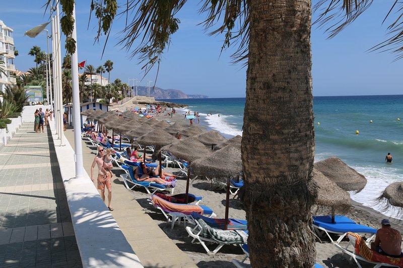 Torrecilla playa