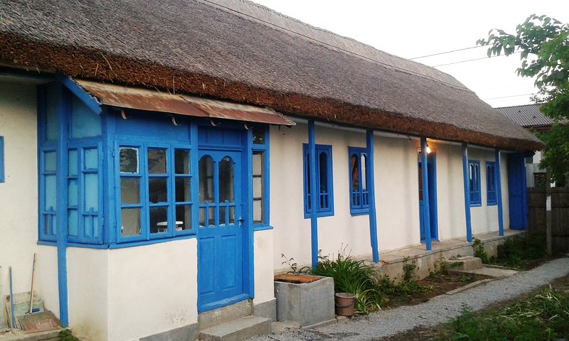 Cristina's House, holiday rental in Southeast Romania