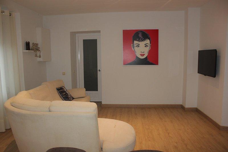 Apartamentos Can Gusi, holiday rental in Ripoll