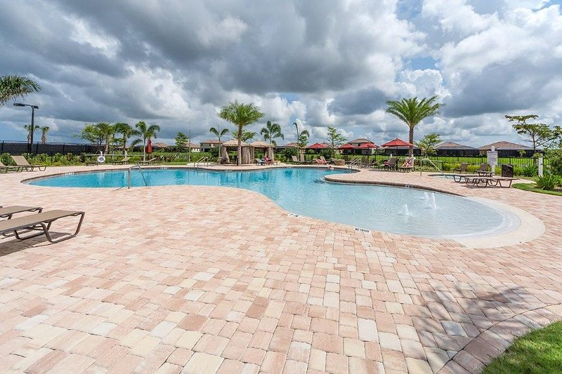 Bradenton Florida, at River Strand Golf, vacation rental in Bradenton