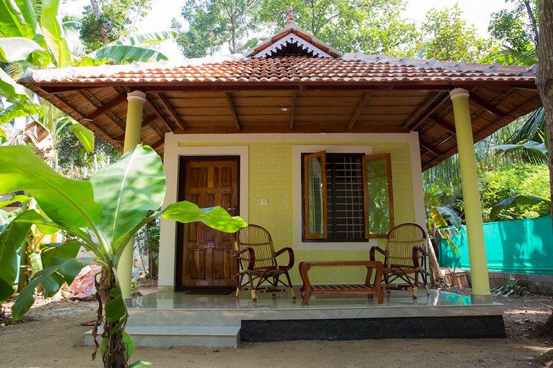 Munroe Nest Homestay, aluguéis de temporada em Kollam District