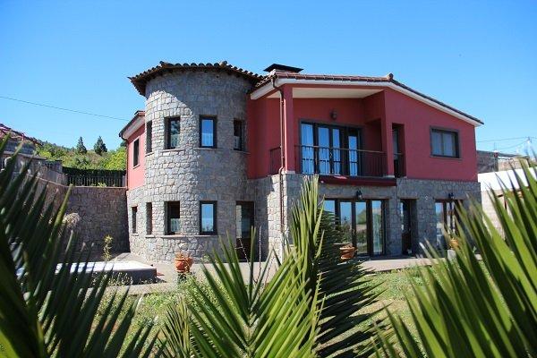 Vistas Luxurious,  Spacious  ,Ocean View., holiday rental in Llano del Moro