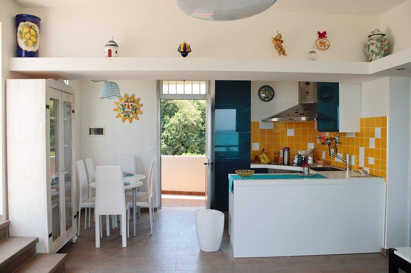 Sea, holiday rental in Termoli