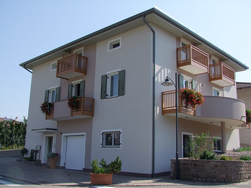 Agritur Fior di Melo, holiday rental in Cles