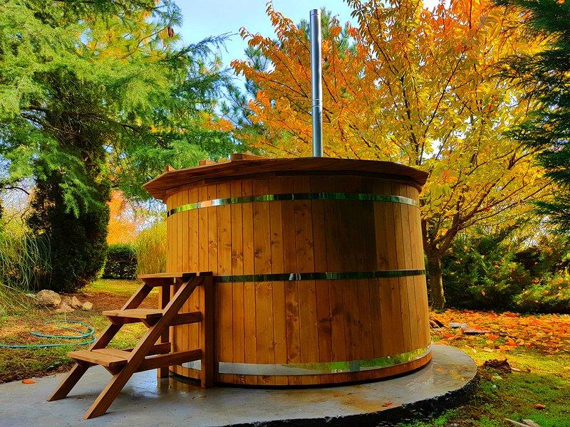 Hot tube barrel