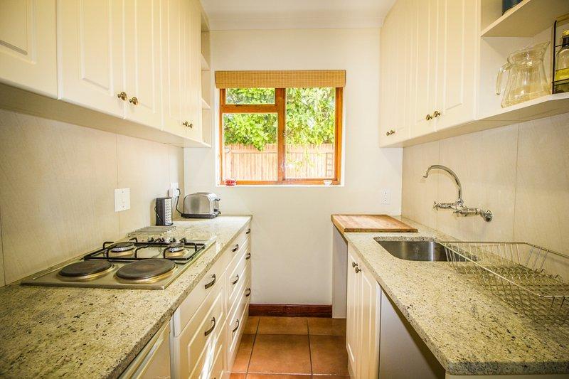 Cottage cuisine autre vue