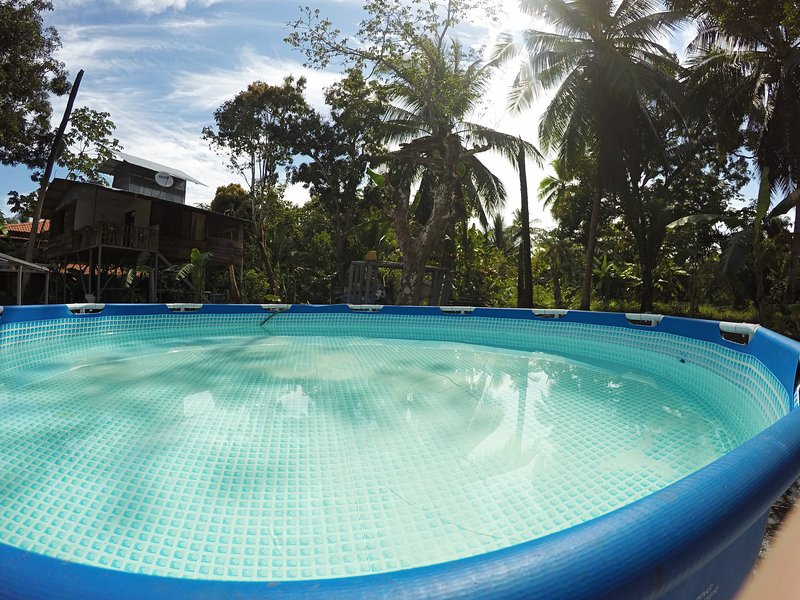 Nacho's House/ Isla Damas, holiday rental in Quepos