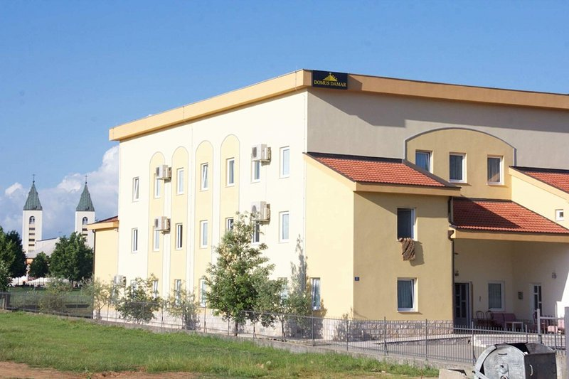 Your place in the heart of Medjugorje
