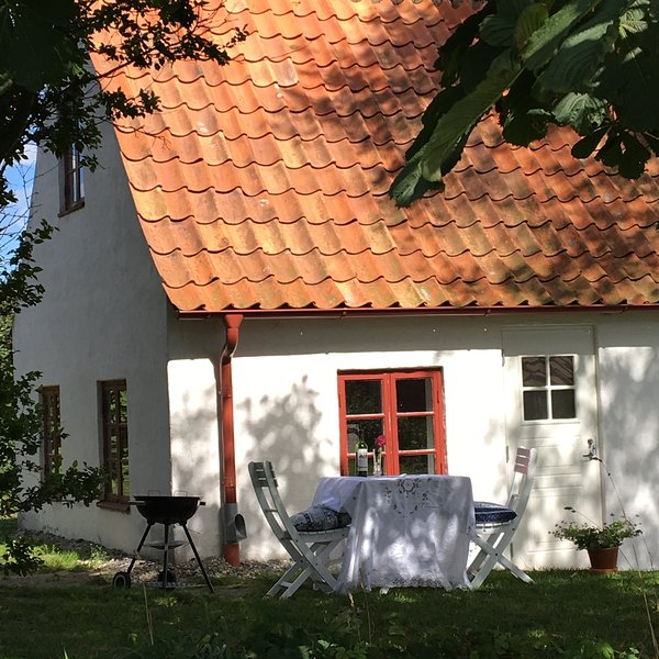 Norrekås beach studios, 80 m from the sea, vacation rental in Karlaby