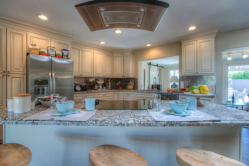 REFINED HOME FOR REFINDED GUESTS, vacation rental in Paradise Valley