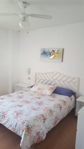 Bonito Apartamento muy cuidado en la mejor zona de Santa Cruz de Tenerife., aluguéis de temporada em Santa Cruz de Tenerife