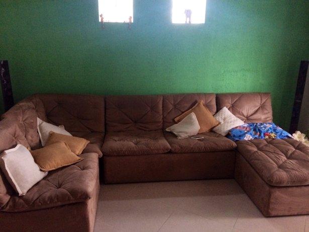 Otima casa no bairro Casa Verde, vacation rental in Maripora