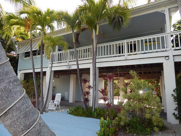 Cudjoe Cottage, holiday rental in Cudjoe Key