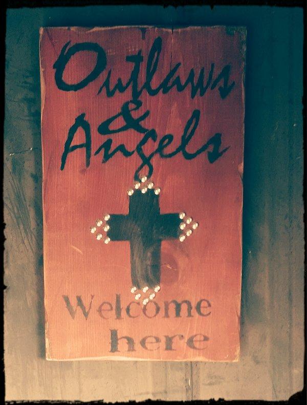 Bienvenido al Rancho