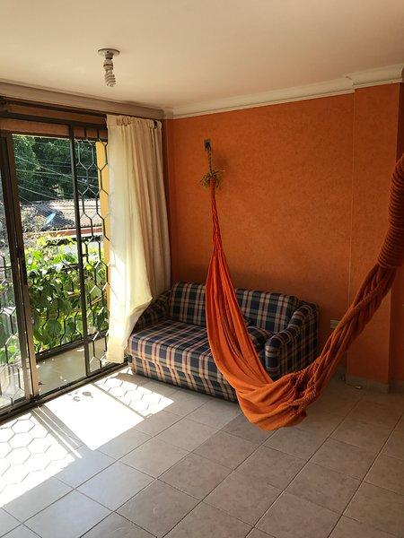 Casa Vacacional Tolu, location de vacances à San Antero