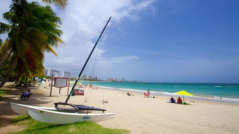 Welcome to Puerto Rico, holiday rental in Isla Verde