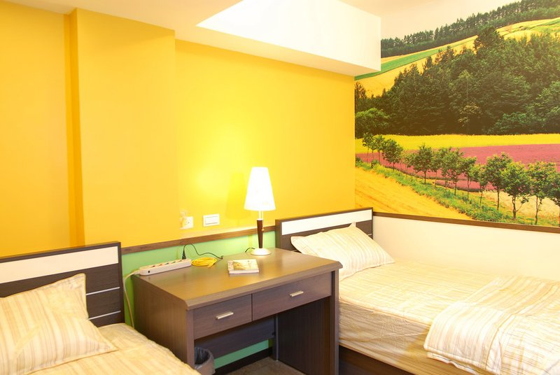 瑞光套房-西湖捷運站套房 - 1, holiday rental in Keelung