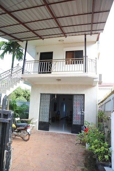Little Private House, location de vacances à Sueydongkorn